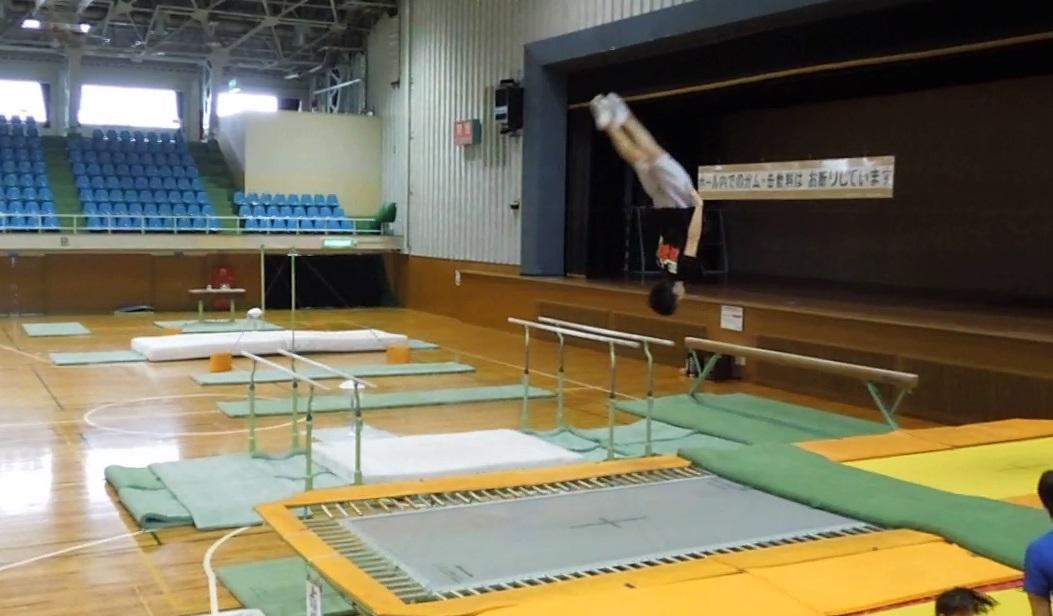 旧川崎体育館