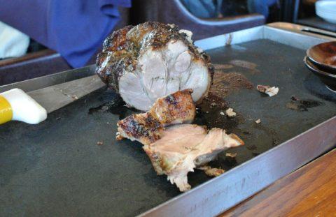 シュラスコ・肉
