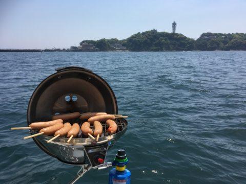裏江ノ島とフランクフルト