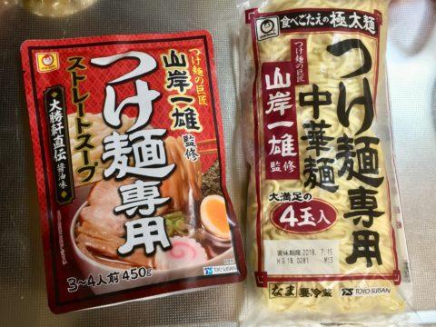 つけ麺専用大勝軒醤油