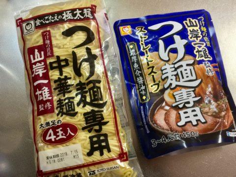 つけ麺専用魚介醤油