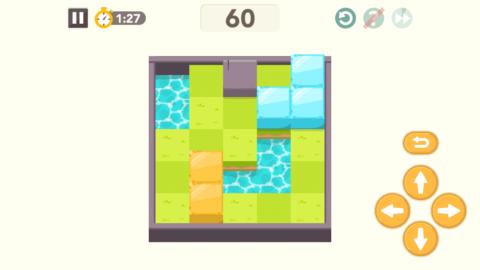 アイスドロップ_5x5の問題
